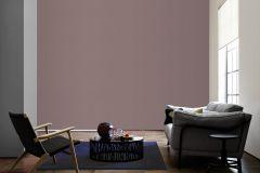 34327-7 cikkszámú tapéta.Egyszínű,különleges felületű,barna,súrolható,illesztés mentes,vlies tapéta