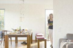 34497-1 cikkszámú tapéta.Konyha-fürdőszobai,rajzolt,vajszín,súrolható,vlies tapéta