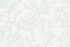 34497-2 cikkszámú tapéta.Különleges felületű,rajzolt,kék,súrolható,vlies tapéta