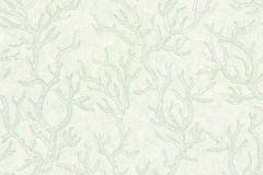 34497-3 cikkszámú tapéta.Konyha-fürdőszobai,különleges felületű,rajzolt,zöld,súrolható,vlies tapéta