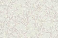 34497-4 cikkszámú tapéta.Konyha-fürdőszobai,különleges felületű,rajzolt,ezüst,zöld,súrolható,vlies tapéta