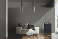 34862-3 cikkszámú tapéta.Különleges felületű,különleges motívumos,szürke,zöld,súrolható,vlies tapéta