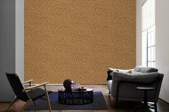34902-3 cikkszámú tapéta.állatok,különleges felületű,különleges motívumos,barna,narancs-terrakotta,súrolható,vlies tapéta
