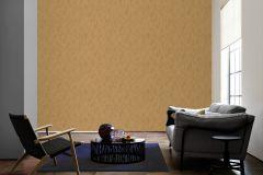 34903-2 cikkszámú tapéta.Egyszínű,különleges felületű,metál-fényes,arany,súrolható,illesztés mentes,vlies tapéta