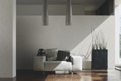 34903-4 cikkszámú tapéta.Egyszínű,különleges felületű,metál-fényes,szürke,súrolható,illesztés mentes,vlies tapéta