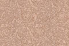36692-2 cikkszámú tapéta.Barokk-klasszikus,csillámos,különleges felületű,metál-fényes,pink-rózsaszín,súrolható,vlies tapéta