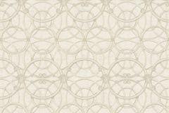 37049-3 cikkszámú tapéta.Barokk-klasszikus,geometriai mintás,különleges felületű,gyöngyház,szürke,súrolható,vlies tapéta