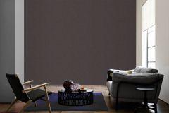 37050-3 cikkszámú tapéta.Egyszínű,különleges felületű,fekete,súrolható,illesztés mentes,vlies tapéta