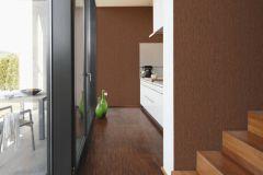 37052-3 cikkszámú tapéta.Fa hatású-fa mintás,különleges felületű,barna,súrolható,vlies tapéta