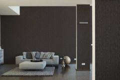 37052-4 cikkszámú tapéta.Fa hatású-fa mintás,különleges felületű,szürke,súrolható,vlies tapéta