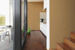 96233-4 cikkszámú tapéta.Egyszínű,különleges felületű,textilmintás,arany,súrolható,illesztés mentes,vlies tapéta