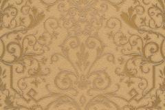 93545-3 cikkszámú tapéta.Barokk-klasszikus,arany,súrolható,vlies tapéta