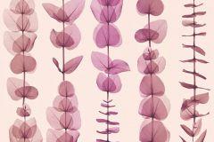 34246-3 cikkszámú tapéta.Absztrakt,csíkos,dekor tapéta ,különleges motívumos,rajzolt,természeti mintás,bézs-drapp,lila,pink-rózsaszín,súrolható,illesztés mentes,vlies tapéta