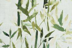 219462 cikkszámú tapéta.Különleges felületű,rajzolt,természeti mintás,sárga,szürke,zöld,erősen súrolható,vlies tapéta