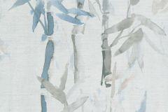 219463 cikkszámú tapéta.Különleges felületű,rajzolt,természeti mintás,kék,szürke,erősen súrolható,vlies tapéta
