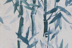 219464 cikkszámú tapéta.Különleges felületű,rajzolt,természeti mintás,kék,szürke,erősen súrolható,vlies tapéta