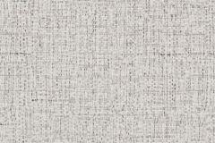 219491 cikkszámú tapéta.Egyszínű,különleges felületű,textilmintás,szürke,erősen súrolható,illesztés mentes,vlies tapéta