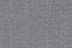 219494 cikkszámú tapéta.Egyszínű,különleges felületű,textilmintás,szürke,erősen súrolható,illesztés mentes,vlies tapéta
