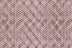 219701 cikkszámú tapéta.Absztrakt,különleges felületű,bronz,pink-rózsaszín,lemosható,vlies tapéta
