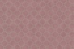 219722 cikkszámú tapéta.Absztrakt,geometriai mintás,különleges felületű,bézs-drapp,piros-bordó,lemosható,vlies tapéta