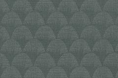 219124 cikkszámú tapéta.Absztrakt,különleges felületű,zöld,erősen súrolható,vlies tapéta