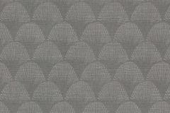 219131 cikkszámú tapéta.Absztrakt,különleges felületű,barna,erősen súrolható,vlies tapéta