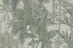 220100 cikkszámú tapéta.állatok,különleges felületű,természeti mintás,barna,bézs-drapp,zöld,erősen súrolható,vlies tapéta
