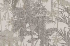 220102 cikkszámú tapéta.állatok,különleges felületű,természeti mintás,barna,bézs-drapp,szürke,zöld,erősen súrolható,vlies tapéta