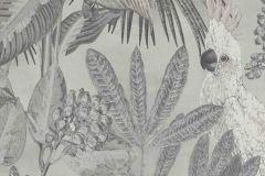 220120 cikkszámú tapéta.állatok,különleges felületű,természeti mintás,barna,bézs-drapp,erősen súrolható,vlies tapéta