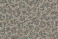 220141 cikkszámú tapéta.állatok,különleges felületű,barna,sárga,erősen súrolható,vlies tapéta