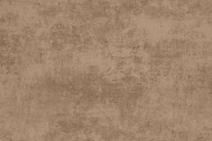 218443 cikkszámú tapéta.Egyszínű,kőhatású-kőmintás,különleges felületű,barna,narancs-terrakotta,erősen súrolható,vlies tapéta