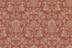4523 cikkszámú tapéta.Barokk-klasszikus,arany,piros-bordó,lemosható,vlies tapéta