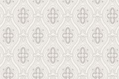 4526 cikkszámú tapéta.Barokk-klasszikus,bézs-drapp,vajszín,lemosható,vlies tapéta