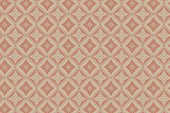 4530 cikkszámú tapéta.Barokk-klasszikus,bézs-drapp,narancs-terrakotta,lemosható,vlies tapéta