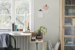 33507 cikkszámú tapéta.Csíkos,kockás,különleges felületű,különleges motívumos,rajzolt,retro,fehér,zöld,lemosható,vlies tapéta