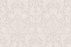 38603 cikkszámú tapéta.Barokk-klasszikus,szürke,lemosható,vlies tapéta