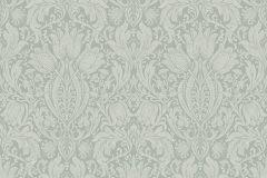 38604 cikkszámú tapéta.Barokk-klasszikus,szürke,lemosható,vlies tapéta