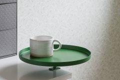 38606 cikkszámú tapéta.Természeti mintás,fehér,zöld,lemosható,vlies tapéta