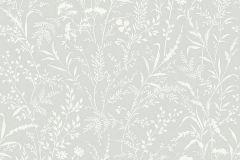38615 cikkszámú tapéta.Természeti mintás,szürke,lemosható,vlies tapéta