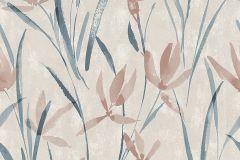 38624 cikkszámú tapéta.Természeti mintás,kék,lila,lemosható,vlies tapéta