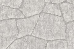 38629 cikkszámú tapéta.Kőhatású-kőmintás,szürke,lemosható,vlies tapéta