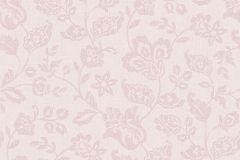 38640 cikkszámú tapéta.Virágmintás,pink-rózsaszín,lemosható,vlies tapéta