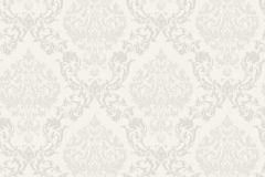 3513 cikkszámú tapéta.Barokk-klasszikus,bézs-drapp,lemosható,papír tapéta
