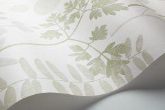 3536 cikkszámú tapéta.Természeti mintás,bézs-drapp,zöld,lemosható,papír tapéta