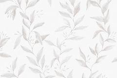 1168 cikkszámú tapéta.Különleges felületű,természeti mintás,fehér,szürke,lemosható,vlies tapéta