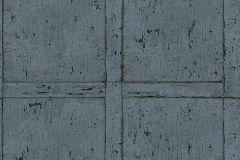 1172 cikkszámú tapéta.Fa hatású-fa mintás,különleges felületű,kék,lemosható,vlies tapéta