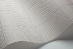 4002 cikkszámú tapéta.Kockás,textil hatású,retro,különleges motívumos,textilmintás,szürke,bézs-drapp,lemosható,vlies tapéta