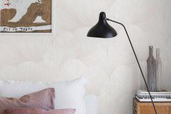 7260 cikkszámú tapéta.Absztrakt,különleges felületű,fehér,szürke,lemosható,vlies tapéta