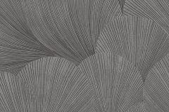 7262 cikkszámú tapéta.Absztrakt,különleges felületű,szürke,lemosható,vlies tapéta
