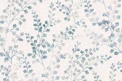 7289 cikkszámú tapéta.Különleges felületű,természeti mintás,fehér,kék,szürke,lemosható,vlies tapéta